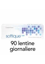 Softique 1 DAY 90 lenti