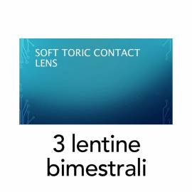 Lentine Soft Toric 3...