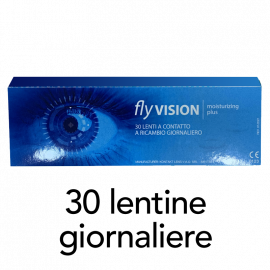 Fly VISION Lentine a...